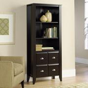 KOHLS.com -Sauder Shoal Creek Library Bookcase