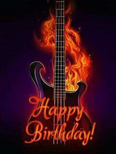 Trendy Ideas birthday wishes funny for him friends Happy Birthday Guitar, Happy Birthday Wishes For Him, Birthday Wishes Quotes, Happy Birthday Funny, Happy Birthday Images, Happy Birthday Greetings, Birthday Messages, Birthday Pictures, Birthday Cards