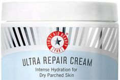FREE First Aid Beauty Ultra Repair Cream Sample on http://www.freebies20.com/