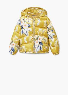 #shop.product.images.alt.nina Favorite Color, Mango, Winter Jackets, Hoodies, Yellow, Sweaters, Shop, Fashion, Block Prints
