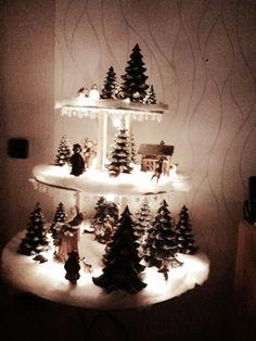 die 2545 besten bilder von deko weihnachten in 2019. Black Bedroom Furniture Sets. Home Design Ideas