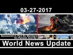 FSS World News Update - Ukraine Conspiracy - Volcanic Awakening - Senate Votes Against You - Nepal - YouTube
