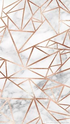 Gold Wallpaper Background, Rose Gold Wallpaper, Glitter Wallpaper, Cute Wallpaper Backgrounds, Pretty Wallpapers, Wallpaper Quotes, Marble Iphone Wallpaper, Aesthetic Iphone Wallpaper, Tapete Gold