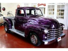 1949 chevy 3100 - Google Search