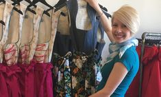 Meet Erika Neumayer of Rare Dirndl in Lincoln Square