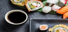READ MORE: https://www.sushi.com/articles/6-tips-and-tricks-for-losing-weight-with-a-sushi-diet