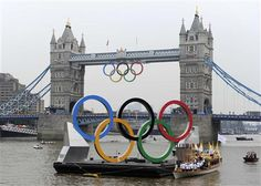 Olympics , London