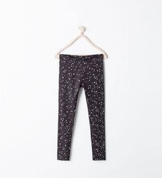 Trousers - Girls - Kids | ZARA Canada