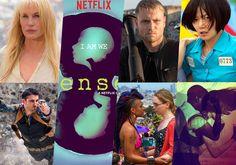 Series de Televisión renovadas y canceladas 2014 - 2015 (XI) http://blogueabanana.com/ar-t/series-renovadas-y-canceladas-2014-11.html