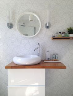 Escape The Bathroom Hacked vote for the best bath space in the remodelista considered design