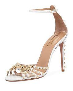 AQUAZZURA . #aquazzura #shoes #