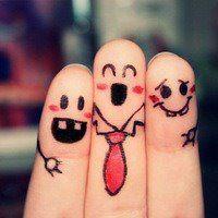 Amizade *-*