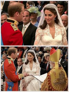 The Wedding of Prince William and Kate