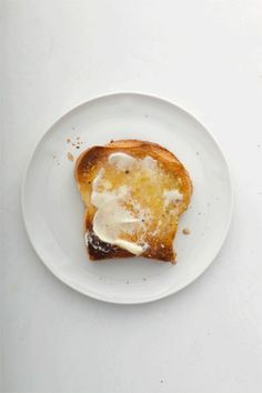 Perfect (yes, perfect) poached egg!