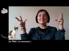 Vocabulaire LSF : Les animaux (Partie 1) Sign Language, Signs, Knowledge, Learn Sign Language, Stuff Stuff, Finger Plays, Nursery Rhymes, Languages, Shop Signs
