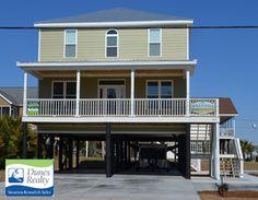 Garden City Beach Rental Beach Home: Billy-Lisa | Myrtle Beach ...