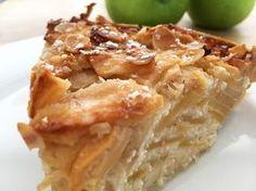 Cocina – Recetas y Consejos Sweets Recipes, No Bake Desserts, Pie Recipes, Cooking Recipes, Cooking Ideas, Apple Cinnamon Cake, Gluten Free Sweets, Recipe For 4, Easy Cooking