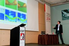 Trends from the CST European User Conference 2014