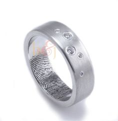 Silver Wedding Rings With Diamonds - http://weddingku.casa/silver-wedding-rings-with-diamonds.html