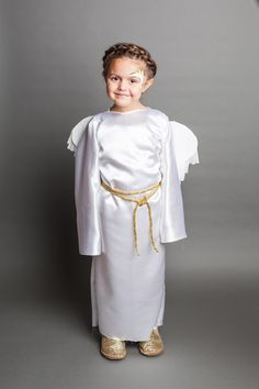 Diy series nativity angel the robe nativity costumes diy angels diy make these easy nativity angel robes in 30 minutes or less veryjane blog solutioingenieria Choice Image