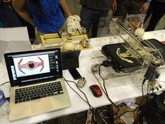 10 Magnificent Builds From Maker Faire 2014