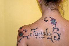 Family Over Everything Tattoo For Girls 35 encouraging family tattoos . Family Tattoos, Girl Tattoos, Tattoos For Women, Family Over Everything Tattoo, Tattoo Quotes, Girls, Tattoos About Family, Toddler Girls, Daughters