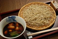 If you are ever in Osaka – you have to visit one of the best soba place in Osaka.  Naniwa Okina is well known and is located at 4-1-18 Nishitenma, Kitaku, Osaka, Osaka Prefecture 530-0047, Japan.   The soba is freshly made and I was told that it was one rated to be a Michelin restaurant.  Service was excellent as expected in any Japanese restaurant but be aware that there is no pictures to choose your food from – nor is there an English menu.