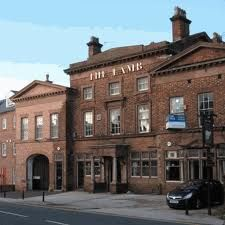 The Lamb, Wavertree, Liverpool, UK, many a night spent there as a student Liverpool Town, Liverpool England, England Uk, King John, Family Roots, Republic Of Ireland, Modern City, Historical Pictures, Great Britain
