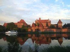 Marienburg Castle Malbork in Poland - News - Bubblews