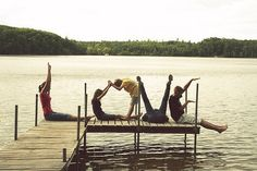 I will do this next time I go to the lake with people