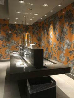 Is this a bathroom ? #bathroom