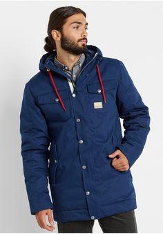 Mode online von mehr als Top-Marken Rain Jacket, Windbreaker, Navy, Jackets, Fashion, La Mode, Branding, Down Jackets, Moda