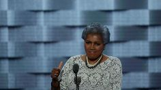 DNC staffer screams at Donna Brazile during first staff meeting since election and storms out