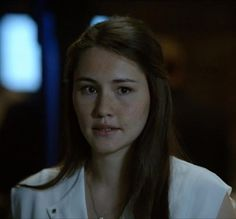 Christina Chong as Emily Graham. Emily doesn't care how much Mitch begs; she's done, and her priorities now are Hellie and making sure Richard's company stays afloat. Now if Richard would just swallow his pride, that last part might not be so hard