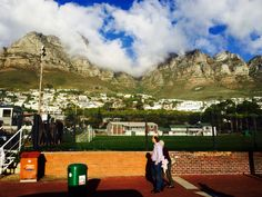 My first impressions of South Africa.