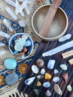 Learn a little history on how healing gemstones and their meanings were utilized by ancient civilizations. #gemstones