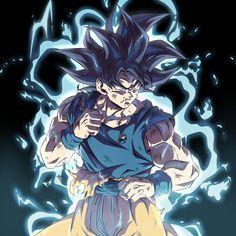 Goku ultra instinto by – My CMS Dragonball Anime, Dragon Ball Image, O Pokemon, Animes Wallpapers, Son Goku, Character Art, Avengers, Anime Art, Otaku