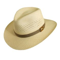 631cbef1977e2 Tommy Bahama - Grade 8 Panama Hat