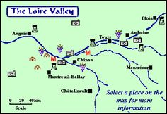The Loire Valley favorite-places-and-spaces Loire Valley Map, France Travel, New Books, Life Is Good, Places To Visit, Tours, August 2014, Spaces, Planet Earth