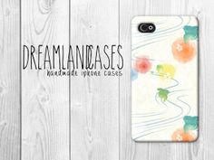 Pastel Birds Print Pattern iPhone Case iPhone 4s by DreamlandCases, $13.00