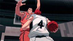 anime, kuroko no basket, akashi seijuro, gif