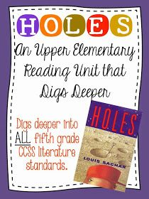 The Hungry Teacher: Sploosh, Onions, and God's Thumb while teaching Holes by Louis Sachar