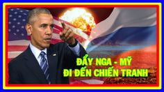 Hành Động Của Obama Trước Khi Rời Nhà Trắng Khiến Căng Thẳng Nga Mỹ Leo ...