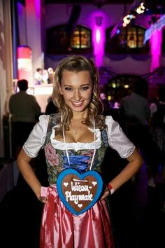 .The joys of Oktoberfest