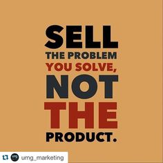 #Repost @umg_marketing  People care more about their problem than your product.#marketing #marketingtips #marketingadvice #smm #socialmedia #socialmediamarketing #socialmediatip #marketingtips #marketingtips #business #content #contentmarketing #b2b #quote #quotes #quoteoftheday #socialmedialife #socialmediamanager #socialmediamarketing #socialmediamanagement #marketinglife #marketer #digitalmarketing #life #business #b2b #work #socialmedialife