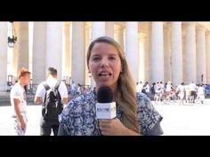 El Papa rezó el angelus en la Solemnidad de la Asunción de María