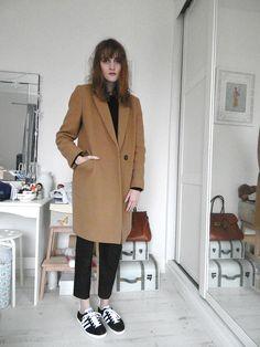 camel coat http://www.josies-journal.com/2014/12/camel-coat-gazelles.html