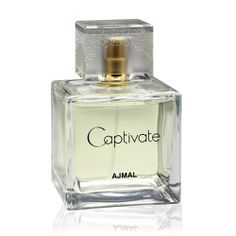 850b922c9 Online Captivate Floral Perfume For Women at Ajmal Perfume in Dubai Buy  Perfume Online, Floral
