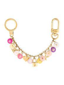 Louis Vuitton Pastilles Bag Charm bd35fa8105397