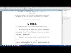 Update Social Security Admin Gun Grab  Getting Nixed  Congress